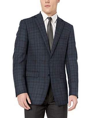 Calvin Klein Men's Slim Blazer