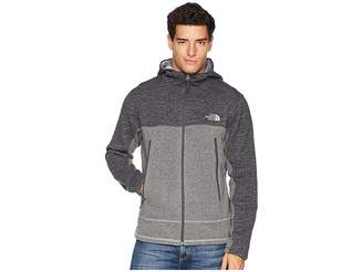 The North Face GL Alpine Full Zip Hoodie