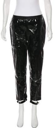 Les Chiffoniers Mid-Rise Skinny Leggings w/ Tags