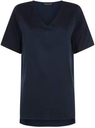 Eileen Fisher Silk T-Shirt
