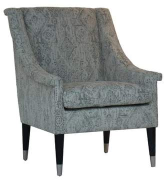 Brayden Studio Chingford Upholstered Armchair Brayden Studio