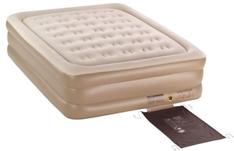 Coleman Quickbed Double-High Air Bed - Queen