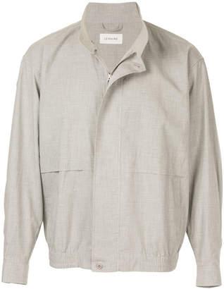 Lemaire long-sleeve jacket