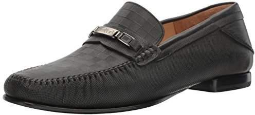 UIN Mens Naxos Microfiber Travel Slip On Shoes