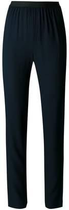Antonio Marras elasticated waistband trousers