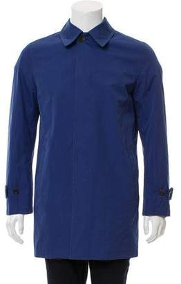 Canali Reversible Lightweight Jacket