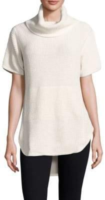 UGG Tuck Stitch Knit Sweater