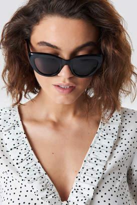 Cat Eye Na Kd Trend Sunglasses