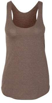 American Apparel Ladies' Triblend Racerback Tank Top S