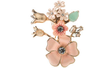 Oasis FLOWER BROOCH