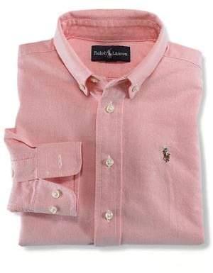 Ralph Lauren Boy's Oxford Shirt