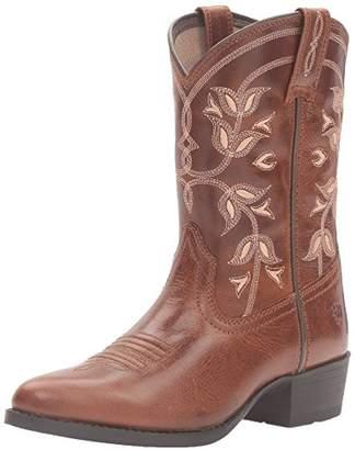 c37549cb1c47f Ariat Kids' Desert Holly Western Cowboy Boot