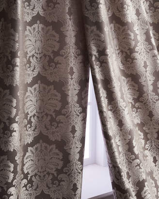 "Isabella Collection By Kathy Fielder Each 96""L Splendor Curtain"