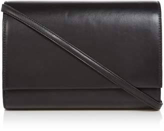 Linea Adele Leather Shoulder Bag