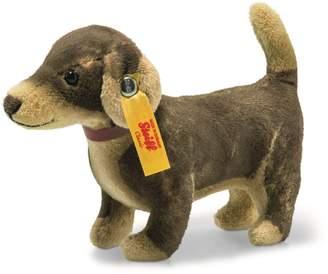 Steiff Waldo Dachshund Plush Toy (13cm)