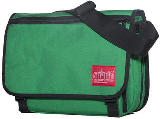 Manhattan Portage Medium Europa with Back Zipper and Compartments
