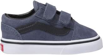 Vans Old Skool V Skate Shoe - Toddler Boys'