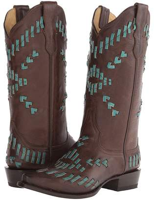 Stetson Madeline Women's Pull-on Boots
