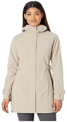 The North Face City Breeze Rain Trench
