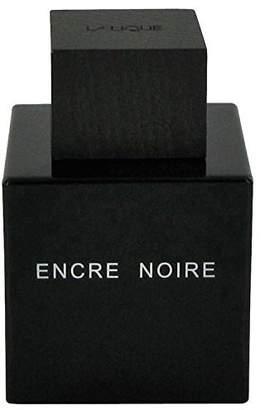 Lalique Encre Noire by Eau De Toilette Spray (Tester) for Men - 100% Authentic