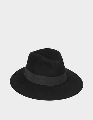 Maison Michel Henrietta rabbit felt hat