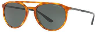Giorgio Armani Sunglasses, AR8105 55