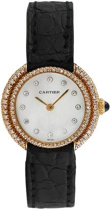 Cartier Women's Vendome Watch, 26mm