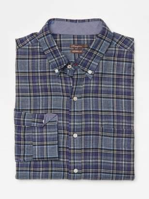 Westend Modern Fit Shirt in Plaid