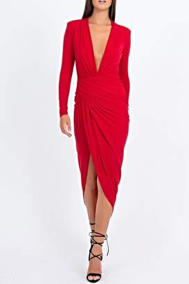 Forever Unique Bardot Dress