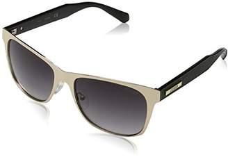 GUESS Men's GF5003_32B Sunglasses