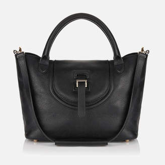 Meli-Melo Thela Halo Medium Tote Bag - Black
