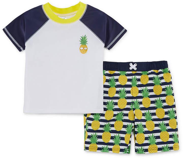 SOL SWIM Sol Swim Boys Trunks-Toddler