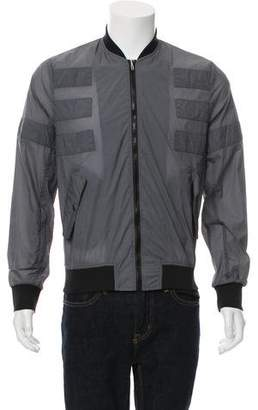 Damir Doma Silent Juza Bomber Jacket w/ Tags