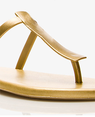 Forever 21 Mel for Thong Sandals