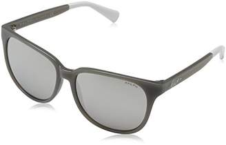 Ralph Lauren Ralph by Women's 0RA5194 Round Sunglasses