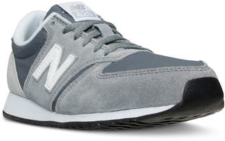 New Balance Women's 420 Core Casual Sneakers from Finish Line