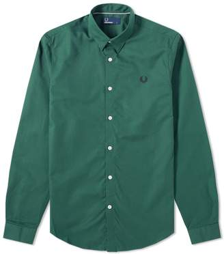 Fred Perry Authentic Button Down Shirt