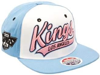 Zephyr Los Angeles Kings - NHL Baseball Cap