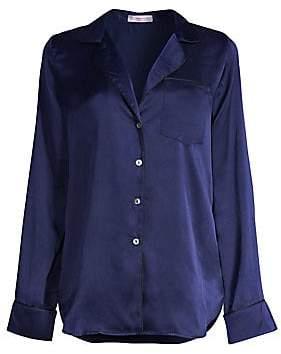 Commando Women's Silk Sleep Shirt