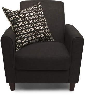 22x22 Tribal Pattern Pillow
