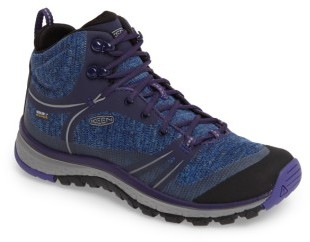 Women's Keen Terradora Waterproof Hiking Boot $139.95 thestylecure.com