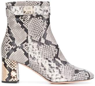Rochas ankle boots