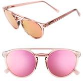 8dbd3479fcb Maui Jim Ah Dang! 52mm PolarizedPlus2(R) Flat Top Sunglasses