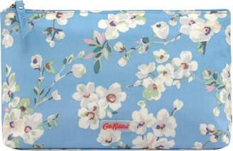 Cath Kidston Wellesley Blossom Matt Zip Cosmetic Bag
