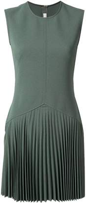 Dion Lee Annex pleat mini dress