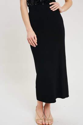 Wishlist Knit skirt