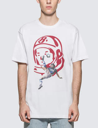 Billionaire Boys Club Bicycle Kick S/S T-Shirt