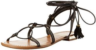 Call It Spring Women's Cargalla Flat Sandal $23.92 thestylecure.com