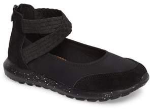 Bernie Mev. Runner Flow Sneaker