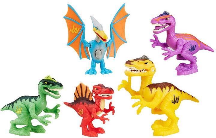 Playskool Heroes Jurassic World Dino Rumble Pack